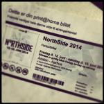 Northside Festival 2014