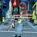Screenshots fra Spider-Man Unlimited