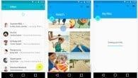 """Google har netopløftet sløret for""""Android L"""" og nogle af nyhederne. Læs om det hele her!"""
