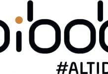BiBob logo