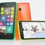 Nokia Lumia 635 (Foto: Nokia/Microsoft)
