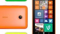 Den første 4G LTE-telefon med Windows Phone 8.1 lander i de danske butikker ultimo juni til en super skarp pris. Læs mere om Lumia 635 her.
