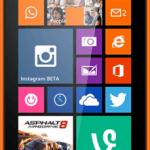 Nokia Lumia 635 (Foto: Nokia/Microsoft)Nokia Lumia 635 (Foto: Nokia/Microsoft)
