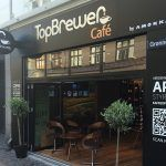 TopBrewer Café