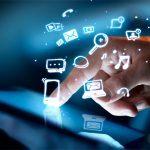 Indhold på smartphones content