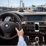 Apples stemme assistent Siri kan benyttes under kørsel i bilen (Foto: Apple)
