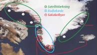 De grønlandske bygder dropper fastnettet og satser på mobilnettet til tale og data. 4G LTE er fremtidens kommunikationsform i Grønland.