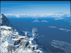 Grønland IT-infrasttuktur