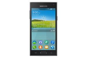 Samsung Z - den første Tizen smartphone (Foto: Samsung)