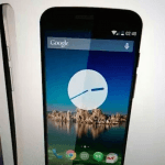 Motorola Moto X+1 rygte