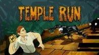 Det populære mobilspil Temple Run er downloadet mere end én milliard gange og er særligt et hit hos kvinderne.