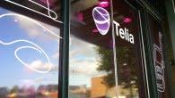 En oprydning i kundedatabasen betyder en yderligere nedgang i kundeantallet hos Telia på 4.000 mobilkunder.