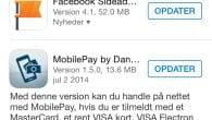Webshops er det næste skridt for MobilePay.