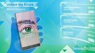 I fremtiden kan du måske låse din smartphone eller tablet op via din nethinde. Læs mere om det her.