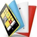 Nokia Lumia 520 (Foto: Nokia)