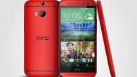 Synes du HTC One M8 er en rigtig fed telefon, men kunne godt tænke dig lidt mere spræl i farverne, så er der nye farver på vej – i hvert fald i Storbritannien.