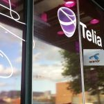Telia og Telenor