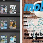 Dansk gadget-magasin