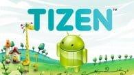 Wearables: Google er angiveligt frustrerede over Samsungs investeringer i Tizen-platformen. Samsung bør investere mere tid i Android.