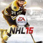 Coveret til NHL 15
