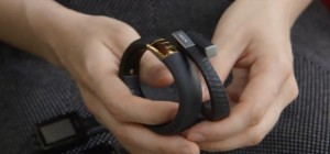 Wearables armbånd