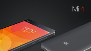Xiaomi Mi 4 (Foto: Xiaomi) (Kilde: Teknofil.no)