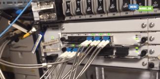 Mobilnet Carrier Aggregation