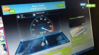 WEB-TV: 140 mbit/s download på mobilnettet er nu opnåeligt. Har kan du opleve, hvordan det virker, når der anvendes Carrier Aggregation på mobilmasten.