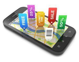 m-commerce e-handel webshop