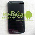 Lækket billede af Motorola Moto G2 (Kilde: Mallandonoandroid.com)