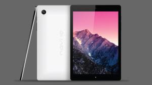Dette er angiveligt Nexus 7-efterfølgere, hvis man skal tro tidligere lækkede oplysninger - dog kan det også være en forfalskning (Kilde: Amobil.no)