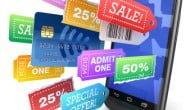 Når danskerne shopper på nettet foregår det i større og større grad på de mobile enheder, det viser en ny undersøgelse.