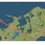 TDC netværk 3G Nordsjælland København