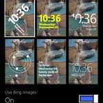 Live Lock Screen til Windows Phone 8.1