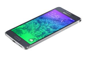 Samsung Galaxy Alpha er starten på en serie Alpha-enheder