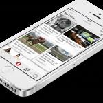 Opera Mini på iPhone