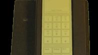 I weekenden rundede IBM's Simon-mobil 20 år og dette var den første telefon der kunne maile. 20 år efter lanceringen kommer den første smartphonepå museum.