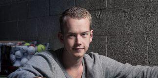 Casper Blom iværksætter