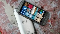 HTC One har offentliggjort HTC One i en udgave med Windows Phone 8.1. Mobilen kommer kun i USA.
