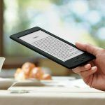 Amazon Kindle (Foto: Amazon)