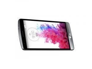 LG G3 S (Foto: LG)