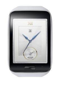 Samsung Gear S (Foto: Samsung)