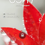 LG Optimus G med Android 4.4 KitKat