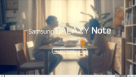 Samsung har frigivet to teaservideoer for den kommende phablet-enhed Galaxy Note 4, der med den nyeste video nærmest er bekræftet.