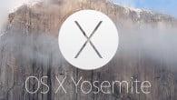 Endnu en opdatering af betaversionen OS X Yosemite Preview er udsendt af Apple til udviklerne.
