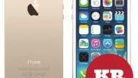 PRISTJEK: Danmarks mest populære mobil, iPhone 5S, har kun oplevet forholdsvis små prisfald, siden lanceringen for 10 måneder siden.