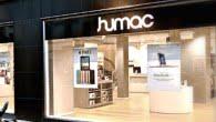 Eplehuset lukker i Danmark. Butikkerne skifter navn til Humac, som er den nye ejer.