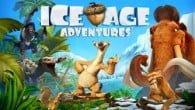 Gameloft og Fox Digital Entertainment er nu klar med Ice Age Adventures til både smartphones og tablets.