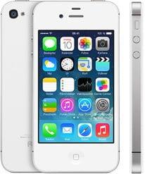 Apple iPhone 4S (Foto: Apple)