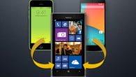 Det kan være fristende at skifte sin gamle smartphone ud med en ny Windows Phone, men udsigten til at miste alle sine kontakter, kan give selv den mest teknikkyndige kolde fødder. Heldigvis kan du let få dine data med dig, med en simpel funktion i Windows Phone.